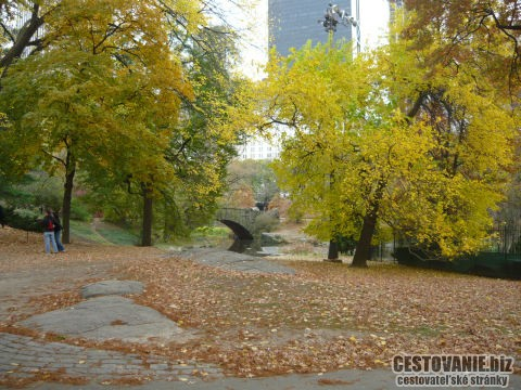 New York Manhattan Central Park